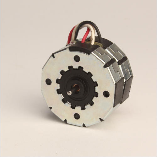Low Torque Synchronous Motor