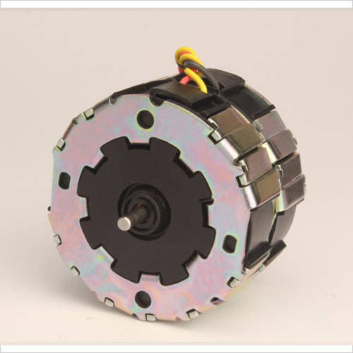 Less Torque Stepper Motors