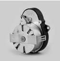 Low Speed Geared Synchronous Motor