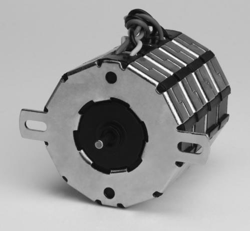 Unipolar Stepper Motors